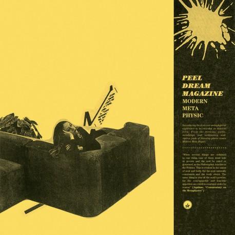 PEEL DREAM MAGAZINE : LP Modern Meta Physic