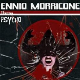MORRICONE Ennio : LPx2 Psycho (colored)