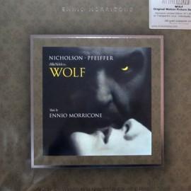 MORRICONE Ennio : LP Wolf