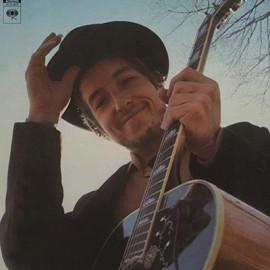 DYLAN Bob : LP Nashville Skyline