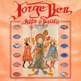 JORGE BEN : LP Solta O Pavao
