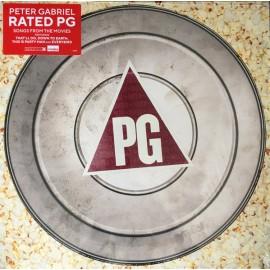 GABRIEL Peter : LP Rated PG