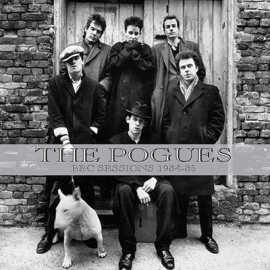 POGUES (the) : LP At The BBC 1984