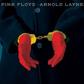 PINK FLOYD : Arnold Layne (Live at Syd Barrett Tribute, 2007)