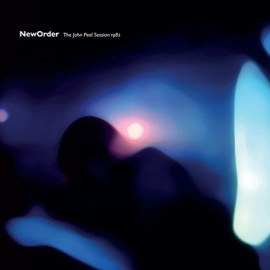 "NEW ORDER : 12""P Peel Session '82"