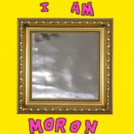 LOVELY EGGS (the) : LP I Am Moron (RSD)