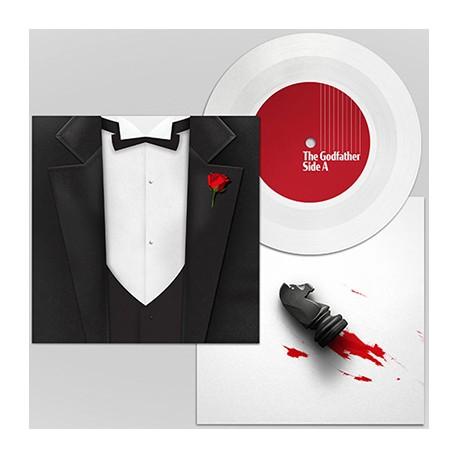 ROTA Nino : The Godfather