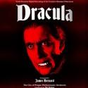 BERNARD James : LPx2 Dracula / The Curse Of Frankenstein