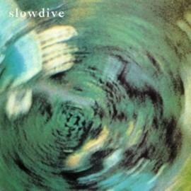 """SLOWDIVE : 12""""EP Slowdive EP"""