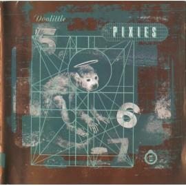 2nd HAND / OCCAS : PIXIES : CD Doolittle