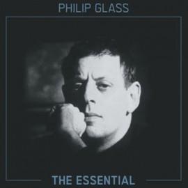 GLASS Philip : LPx4 The Essential