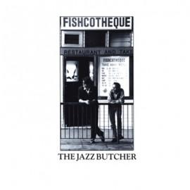 JAZZ BUTCHER (the) : LP Fishcotheque
