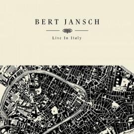 JANSCH Bert : LPx2 Live in Italy