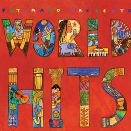 2nd HAND / OCCAS : VARIOUS : CD World Hits Putumayo