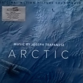 TRAPANESE Joseph : LPx2 Arctic