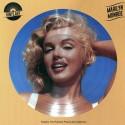 MONROE Marilyn : LP Picture Marilyn Monroe
