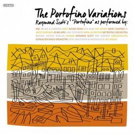 SCOTT Raymond : LPx2 The Portofino Variations