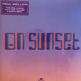 PAUL WELLER : LPx2 On Sunset
