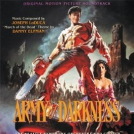 LODUCA Joseph : LPx2 Army of Darkness