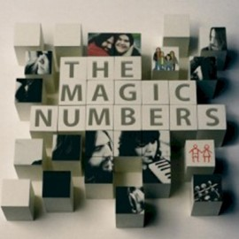 """MAGIC NUMBERS (the) : LP+7""""EP The Magic Numbers"""