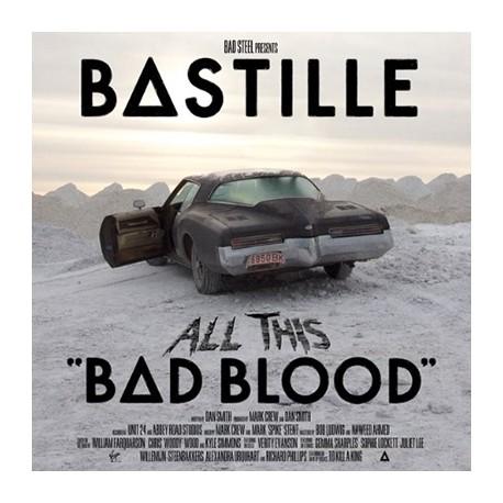 BASTILLE : LPx2 All This Bad Blood