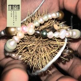 RADAR MEN FROM THE MOON : LP The Bestial Light