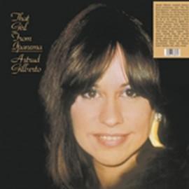 GILBERTO Astrud : LP That Girl From Ipanema