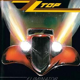 ZZ TOP : CD Eliminator