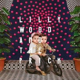 "LILLY WOOD & THE PRICK : 12""EP Kokomo"