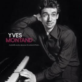 MONTAND Yves : LP Les Feuilles Mortes