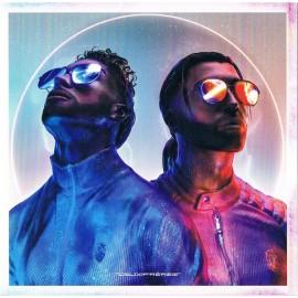 PNL : CD Deux Frères