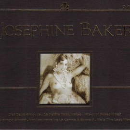 BAKER Josephine : CDx2 Josephine Baker