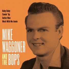 WAGGONER Mike : Baby Baby