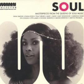 VARIOUS : LPx2 Soul Women
