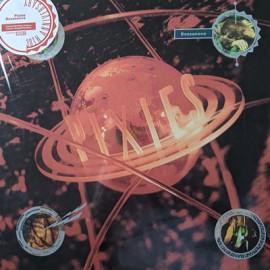 PIXIES : LP Bossanova (red)