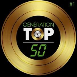 VARIOUS : LPx2 Generation Top 50 01