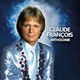 FRANCOIS Claude : LP Anthologie