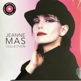 MAS Jeanne : LP Collection