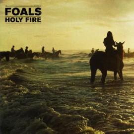 FOALS : LP Holy Fire