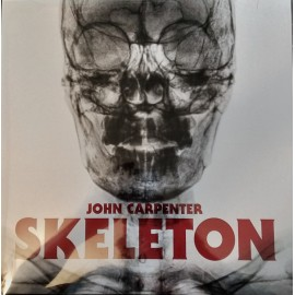 "CARPENTER John : 12""EP Skeleton"
