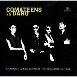 "DAHO Etienne / COMATEENS : 12""EP Comateens Vs Daho"