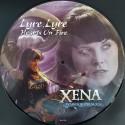 LODUCA Joseph : LP Picture Lyre, Lyre, Hearts On Fire