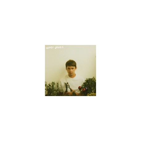 HANOI JANES : LP Year Of Panic