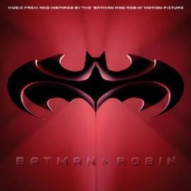 GOLDENTHAL Elliot : LPx2 Batman & Robin