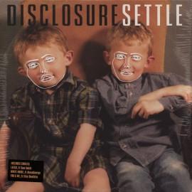 DISCLOSURE : LPx2 Settle