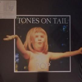 TONES ON TAIL : LP Pop