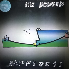 BELOVED (the) : LPx2 Happiness