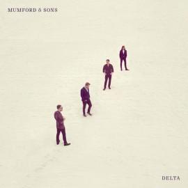 "MUMFORD & SONS : LPx2+7""EP Delta"