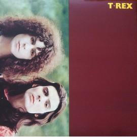 T-REX : LP T.Rex