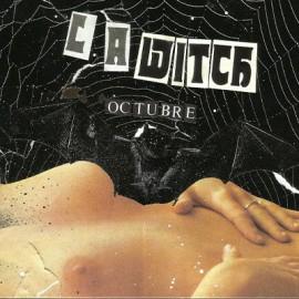 L.A. WITCH : CDEP Octubre
